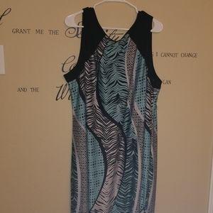 Avenue Dresses - Dress